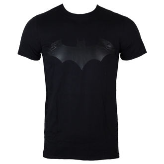 filmes póló férfi Batman - Black On Black - LIVE NATION - PE12292TSBP