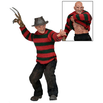 Nightmare on Elm Street bábu - Freddy Krueger - NECA14931
