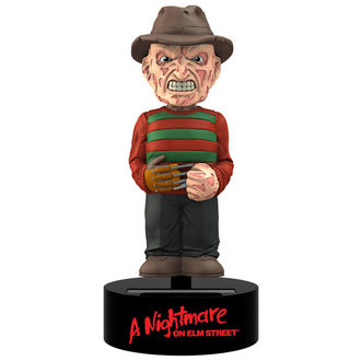 Nightmare on Elm Street bábu - Freddy Krueger, NECA