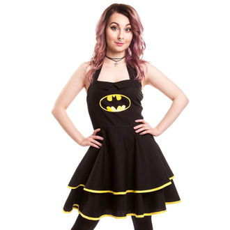 POIZEN INDUSTRIES női ruha - Batman Cape - Black, POIZEN INDUSTRIES, Batman