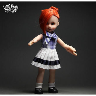 LIVING DEAD DOLLS bábu - Lydia The Homár girl