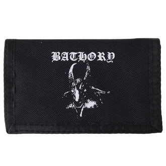 Bathory pénztárca - Goat - PLASTIC HEAD, PLASTIC HEAD, Bathory