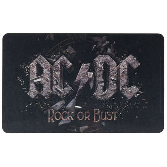 placemats AC / DC - Rock or Bust - BFBAC3