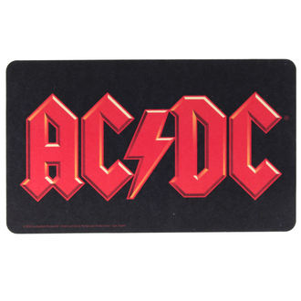 placemats AC / DC - Logo - BFBAC1