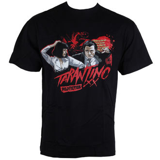 póló férfi Quentin Tarantino Pulp Fiction