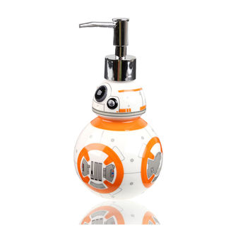 Star Wars szappantartó - Episode VII - BB-8 - JOY21663
