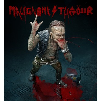 Malignant Tumour MC - The Metallist