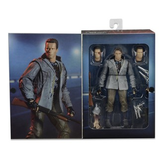 Terminator figura - Action Figure Ultimate T-800 - NECA51911