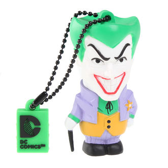 16 GB-os pendrive - DC Comics - Joker, NNM, Batman