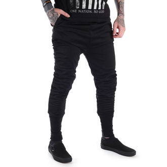 KILLSTAR nadrág (unisex) - Perforated - KIL419