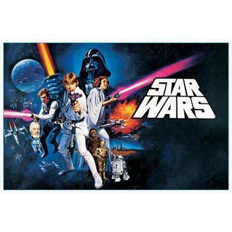 Star Wars poszter - A New Hope - Landscape, PYRAMID POSTERS