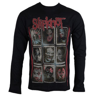metál póló férfi Slipknot - New Mass - ROCK OFF, ROCK OFF, Slipknot
