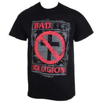 metál póló férfi Bad Religion - Unrest - KINGS ROAD, KINGS ROAD, Bad Religion