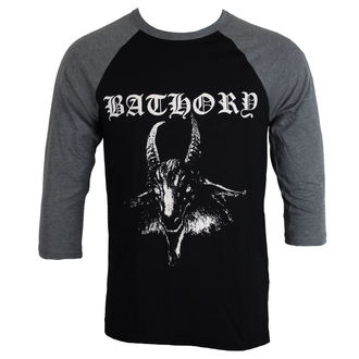 metál póló férfi Bathory - GOAT - PLASTIC HEAD, PLASTIC HEAD, Bathory