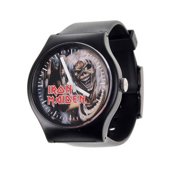 Iron Maiden óra - Number of the Beast Watch - DISBURST, DISBURST, Iron Maiden