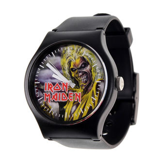 Iron Maiden órák - Killers Watch - DISBURST, DISBURST, Iron Maiden