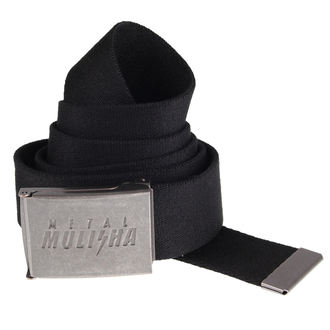 METAL MULISHA öv - BOLT - BLK, METAL MULISHA