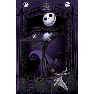 Nightmare Before Christmas poszter- PYRAMID POSTERS, PYRAMID POSTERS