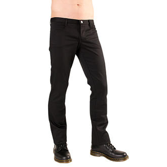nadrág Black Pistol - Hipster Denim Black - B-1-04-001-00