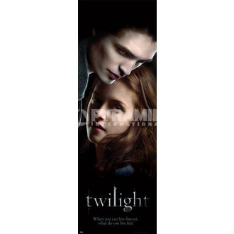 poszter Twilight (Edward & Bella) - PYRAMID POSTERS - CPP20156