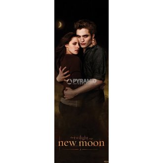 poszter Twilight - New Moon (Edward & Bella) - PYRAMID POSTERS - CPP20163