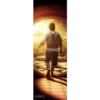 poszter The The Hobbit One Sheet - PYRTheMIS POSTERS - CPP20214