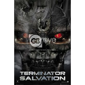 poszter - TERMINATOR SALVATION future FP2247 - GB Posters