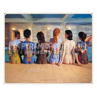 Poszter - Pink Floyd (Back Catalogue) - GPP0505 - Pyramid Posters