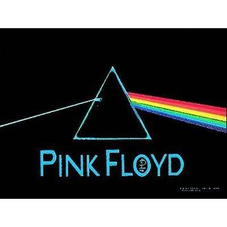 zászló Pink Floyd - Dark Side Of The Moon - HFL0160