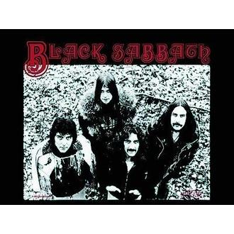 zászló Black Sabbath - Band 2 - HFL0511