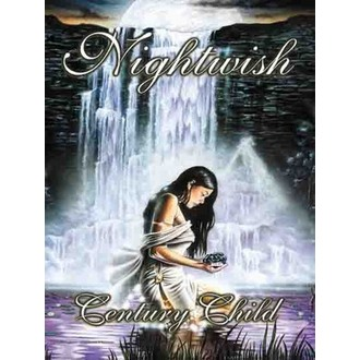 zászló Nightwish - Century Child - HFL530