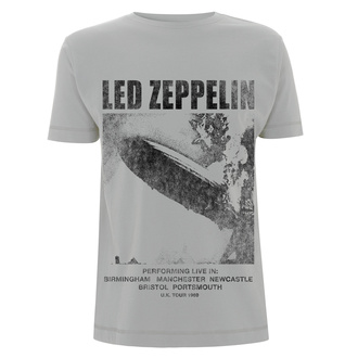 metál póló férfi Led Zeppelin - Led Zeppelin - NNM, NNM, Led Zeppelin