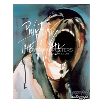 poszter - Pink Floyd (The Wall) - PP30008 - Pyramid Posters