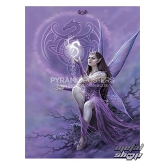 poszter - Spiral (Fairy) - PP31551 - Pyramid Posters