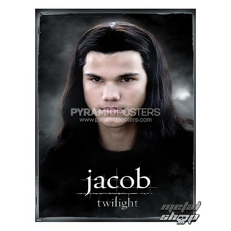 poszter - Twilight (Jacob) - PP31688 - Pyramid Posters
