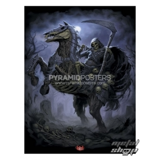 poszter - Pale Rider (Spiral) - PP31733 - Pyramid Posters