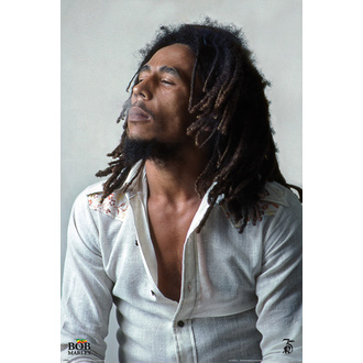 Bob Marley Poszter - REDEMPTION - PYRAMID POSTERS, PYRAMID POSTERS, Bob Marley