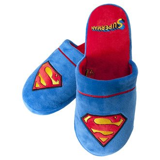 papucs unisex Superman - NNM, NNM, Superman