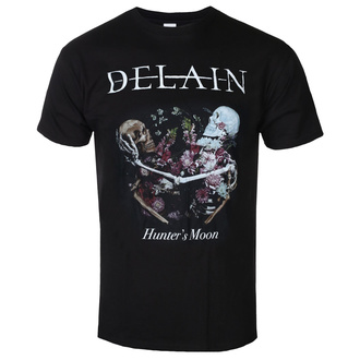 metál póló férfi Delain - Hunter´s Moon - NAPALM RECORDS, NAPALM RECORDS, Delain