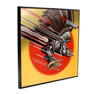 Festmény Judas Priest - Screaming for Vengeance, NNM, Judas Priest