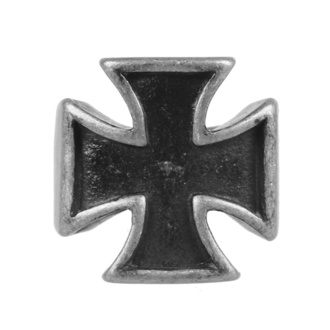 Gyűrű ETNOX - Iron cross, ETNOX