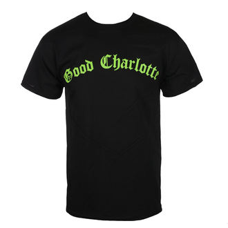 metál póló férfi Good Charlotte - RECREATE 3 - BRAVADO, BRAVADO, Good Charlotte