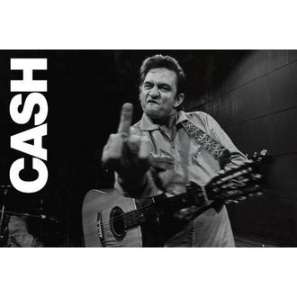 poszter - JOHNY CASH LP1341 - GB Posters