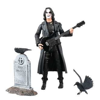The Crow figura - Eric Draven, NNM