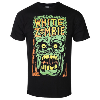 Férfi póló WHITE ZOMBIE - YELLING - FEKETE - GOT TO HAVE IT, GOT TO HAVE IT, White Zombie