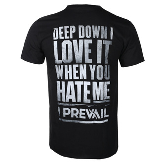 metál póló férfi I Prevail - Love it Hate - KINGS ROAD, KINGS ROAD, I Prevail