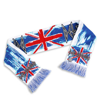 Def Leppard Sál - Union Jack´s - LOW FREQUENCY, LOW FREQUENCY, Def Leppard