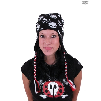 sapka EMILY THE STRTHENGE - Emily (E3082001) Skull Rock Beanie