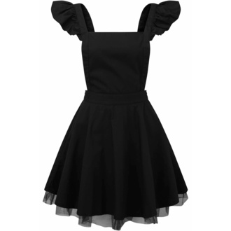 Női ruha KILLSTAR - Low-Lita Apron, KILLSTAR