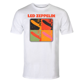 metál póló férfi Led Zeppelin - LZ1 Pop Art - NNM, NNM, Led Zeppelin